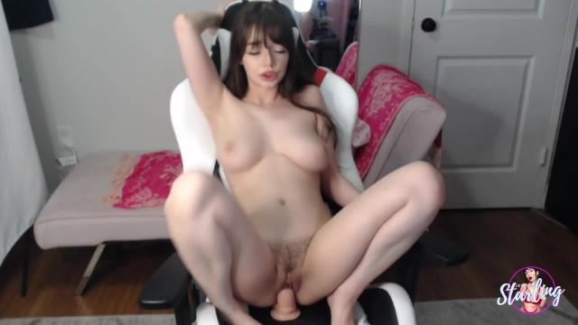 Chubby Big Tits Amateur