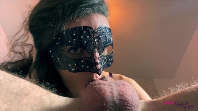 Amateur;Babe;Brunette;Blowjob;Cumshot;60FPS;Exclusive;Verified Amateurs;Verified Couples;Romantic cum-mouth, eye-contact, beauty, oral-creampie, throbbing-cock, blowjob-cum-mouth, 69-cum-mouth, lipstick-blowjob, throbbing-cum-mouth