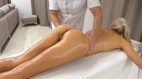 Sex massagen