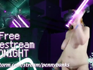 Naked chubby livestream dancing belly...