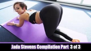 BANGBROS - Jada Stevens Compilation: 3 of 3