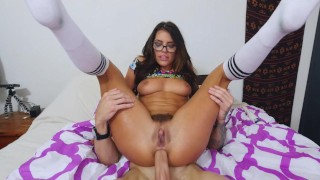 BANGBROS - Adriana Chechik Compilation: This Is The Video You'll Wanna Nut To