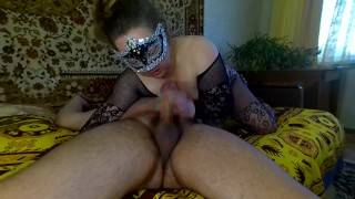 cum in mouth ( compilation )