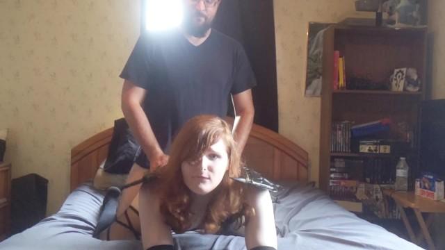 Succubus Slut fucks him till he is dry, Enjoys every thrust with pleasure 18