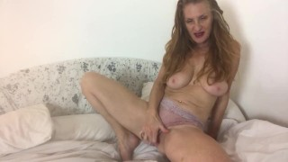 RubyRokkit Has Ass Worshiped And Fucks Sissy With Strapon