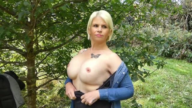 Amateur;Big Tits;Blonde;Public;Mature;MILF;British;Verified Models;Solo Female big-boobs, old, mom, mother, public, outside, british-milf, milf, public-flashing, flashing, flashing-tits, british, mature, outdoor-amateur, outdoor, outdoor-flashing