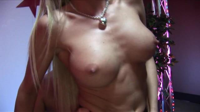 Busty Stripper Fucks Gets A Huge Facial Cumload 13