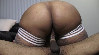 BBW Pornstar Nirvana Lust Top 10 Dick Riding Videos!