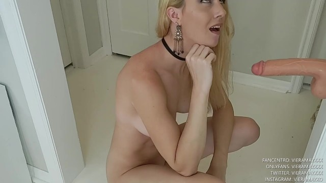 You Give Me 5 Cum Shots In 30 Minutes- POV- Virtual Sex 9