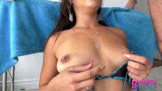 Banging Beauties Big Butt Anal Slut Kelsi Monroe