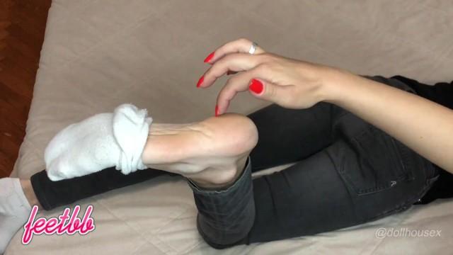 Feet pornhub tickle Tickling Porn