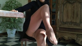 CEI ROLEPLAY SOFTDOM: your best friend's big sister makes you cum at the countdown -FR/EN subtitles