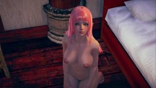 Wartribe Academy - Nice sex slave Juna (Pt.11)