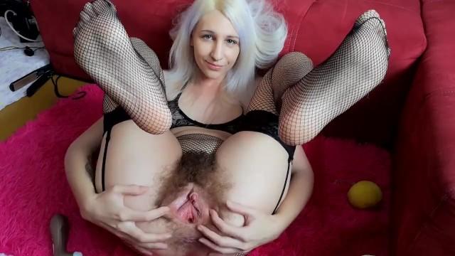 hairy feet masturbation hd