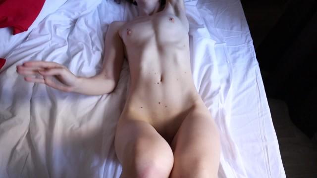 Amateur;Big Dick;Cumshot;POV;Small Tits;Rough Sex;60FPS;Exclusive;Verified Amateurs;Verified Couples petite, big-cock, young, point-of-view, pov, cumshot, cum-on-tits, amateur, verified, real-couple, homemade, fitness, slim, fitness-model, hot