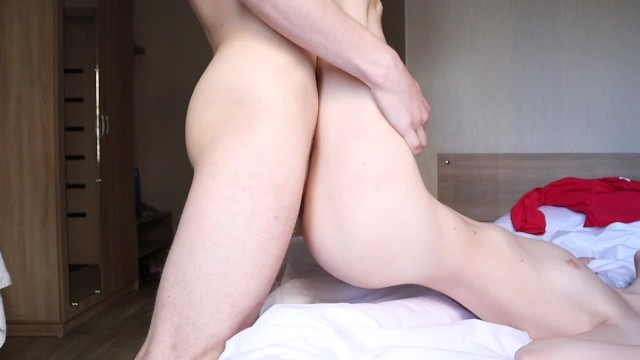 Hot Sex With My Fitness Girlfriend - Real Couple Sex 43