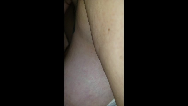 CONFUSED LESBIANS SWALLOW A DICK TOGETHER AND CUM SWAP! 20