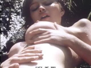 Classic Big Bush Porn Stars Compilation