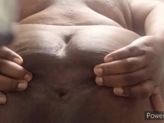 Black chubby ass 2...