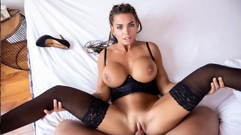 Chloe lamour porn