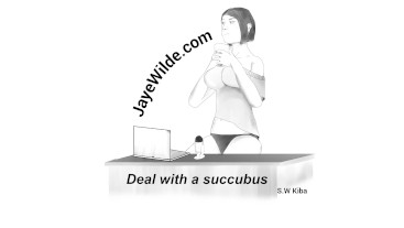 Deal with a Succubus