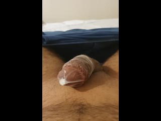 Would you swallow my cum?