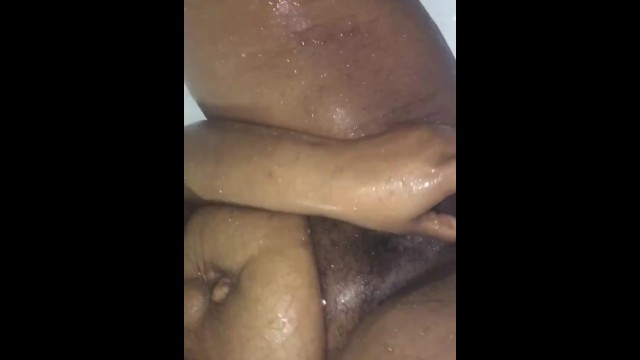 Shower fun 2