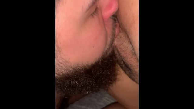 The way he eats my pussy...omg! 2