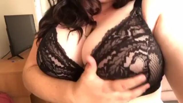 New bra feels 4
