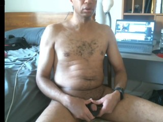 Mike turtle cam 4 show...