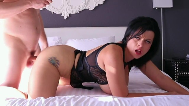 Great Anal Sex Big Ass Milf Nadia White