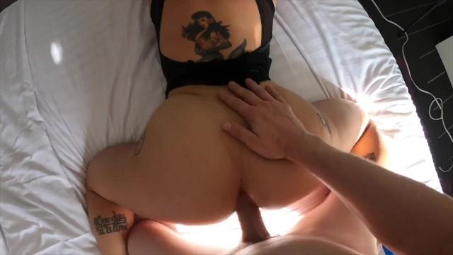 Great Anal Sex Big Ass Milf Nadia White 12