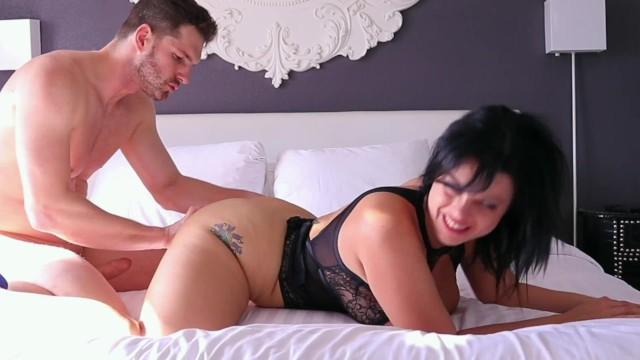 Great Anal Sex Big Ass Milf Nadia White 45