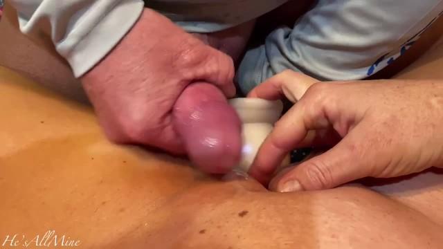 Schnelle Sexmaschine Squirt