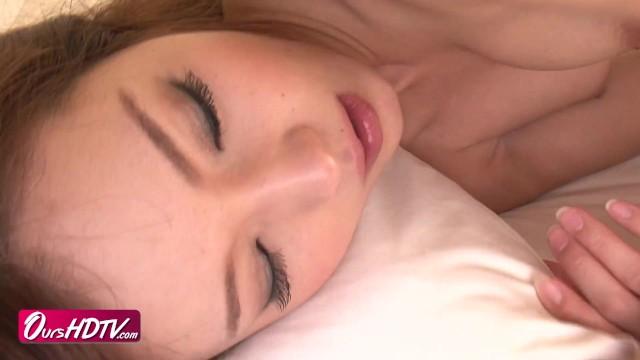 [OURSHDTV][中文字幕]催淫美少女(無碼)-遙芽衣