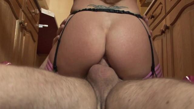 Cheating Blonde Milf With Big Tits Seduce Plumber 8