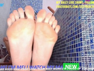 EPIC POV – MY NAKED FEET & SOLES FOR YOUR MOUTH – THE BEST OF PORNHUB CON COM AMATEUR, PORMHUB,PORNO