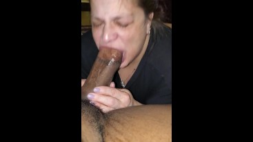 Throat Stuffing The Anal Queen