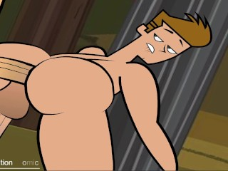 Total drama animation gay...