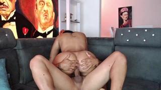 Latina Sucks Really Good Dick