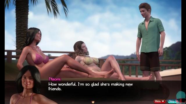 TON #27 • TREASURE OF NADIA • PC Gameplay [HD] 4