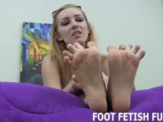 Foot Fetish Dominatrix And Femdom Feet Videos