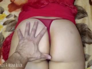 Girlfriend underwear...
