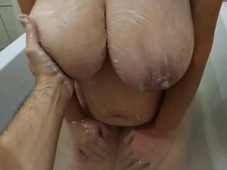 Fondling breasts with big nipples Free Fondle Tits Porn Pornkai Com