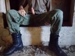 Watch boy soldier online...