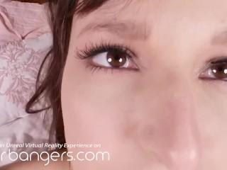 VR BANGERS Fresh Sex Ideas Of Horny Wife
