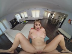 Big Tits Babe Angel Youngs Wants Her Pussy Destroyed And Creampied