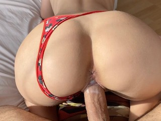 Doggystyle porno miss MISS