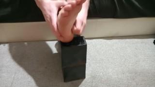 Bdsm Vibrator Machine