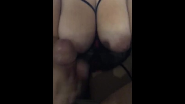 Dirty wife sucking cock 16